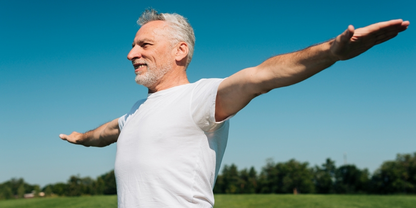 How To Maintain Great Posture As You Age