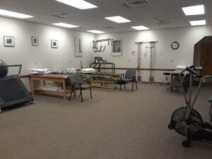 Western New York Physical & Occupational Therapy, Ellicottville Location