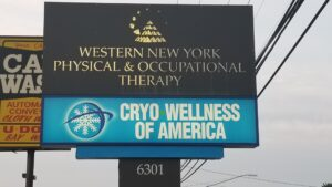 Western New York Physical & Occupational Therapy, Depew Location