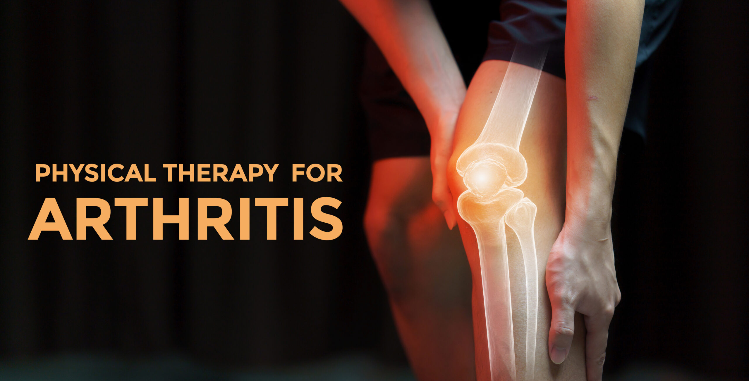 Physical Therapy for arthritis by western new york physical and occupational therapy